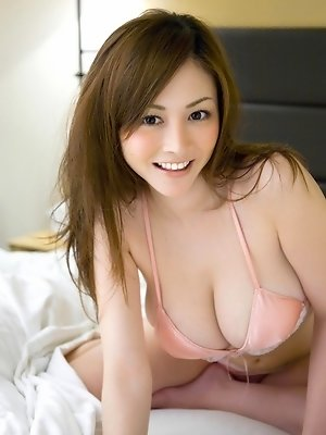 Anri Sugihara Asian loves...