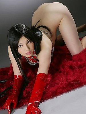 Saori Hara Asian is hot...