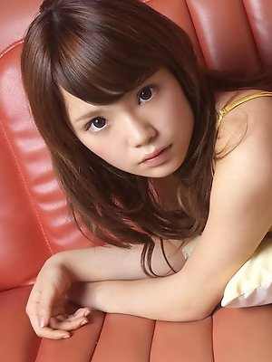 Manami Sato Asian has such...
