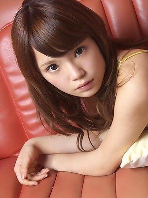 Manami Sato Asian has such...